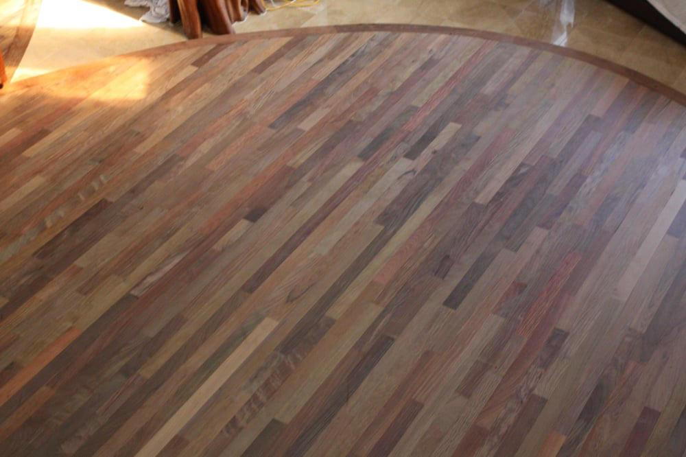Sharp Wood Floors image 46