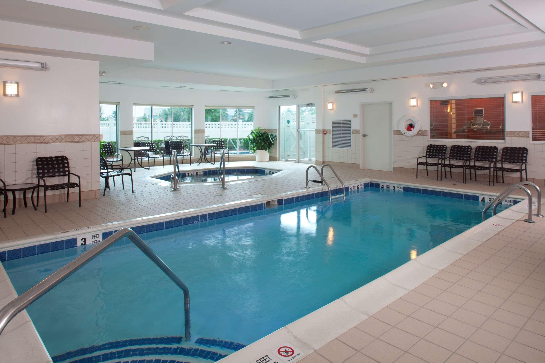 Hilton Garden Inn Riverhead image 16