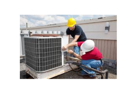 Total Service Heating, Cooling, and Commercial Refrigeration image 0