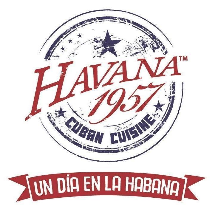 Havana 1957 Española Way
