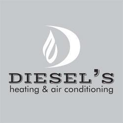 Diesel's Heating & Air, Inc image 0