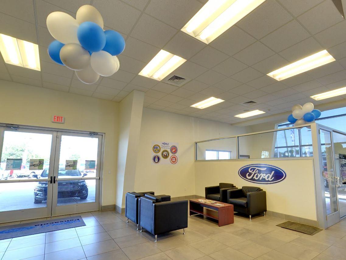 World Ford Pensacola image 2