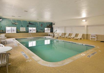 Hotels In Grand Prairie Tx With Indoor Pool