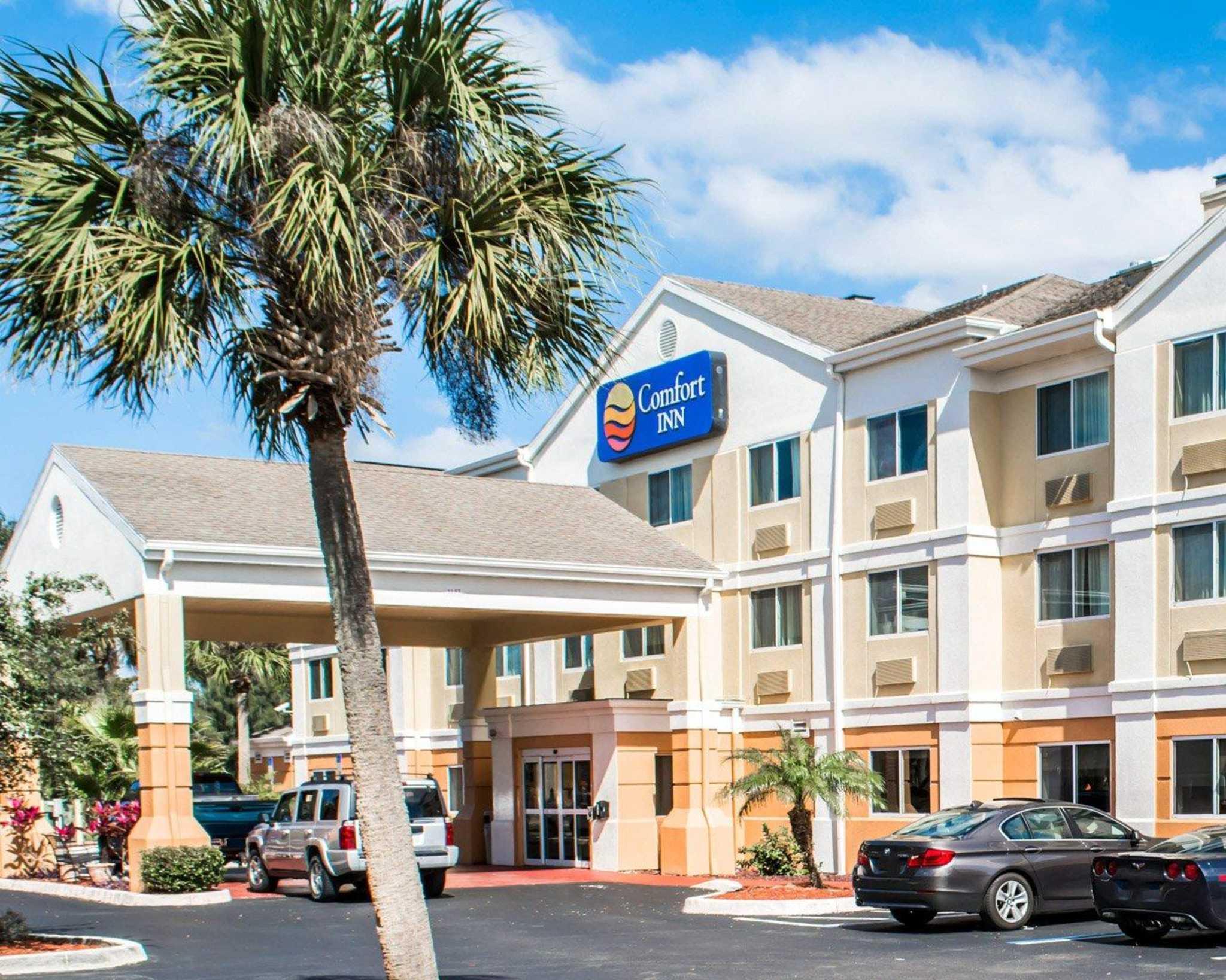Comfort Inn Fort Myers Northeast image 0