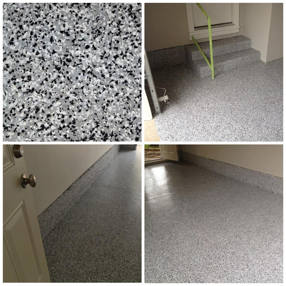 Lone Star Power Wash & Concrete Floors, Inc. image 2