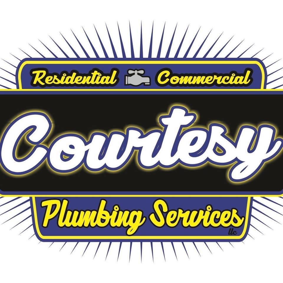 Courtesy Plumbing Services image 3