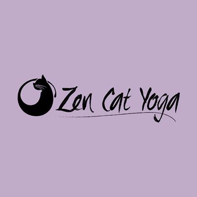 Zen Cat Yoga image 0