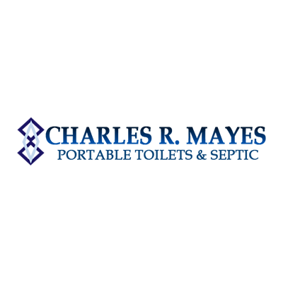 Charles R. Mayes Portable Toilets & Septic