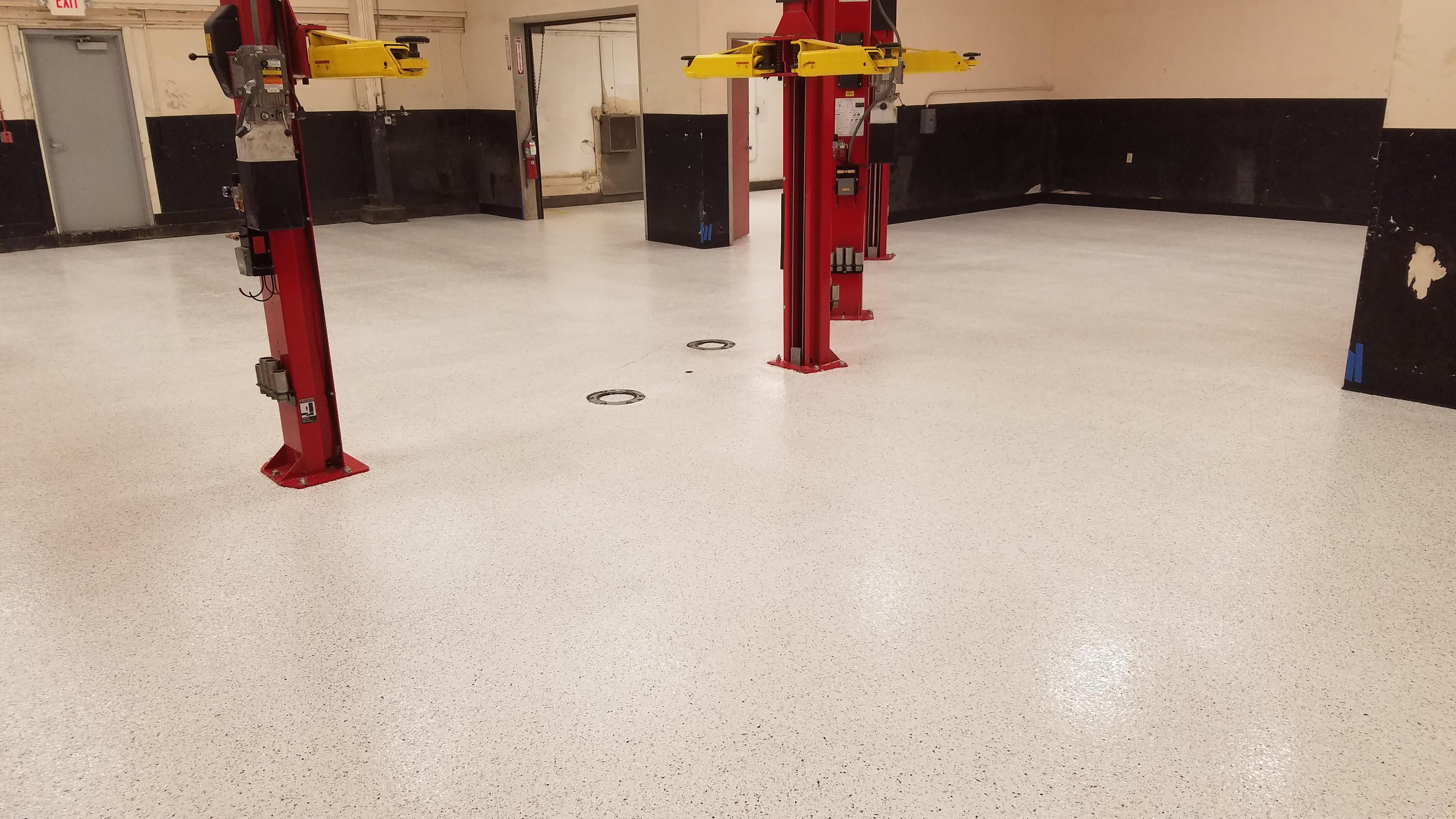 Southeast Concrete Solutions, LLC image 73
