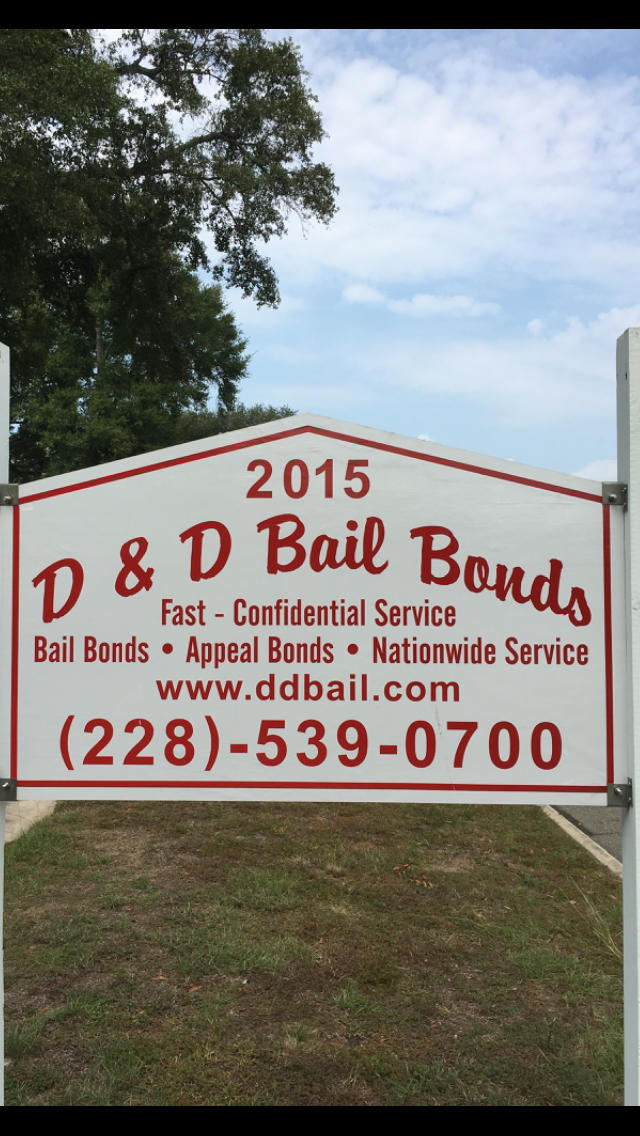 D & D Bail Bonds image 0