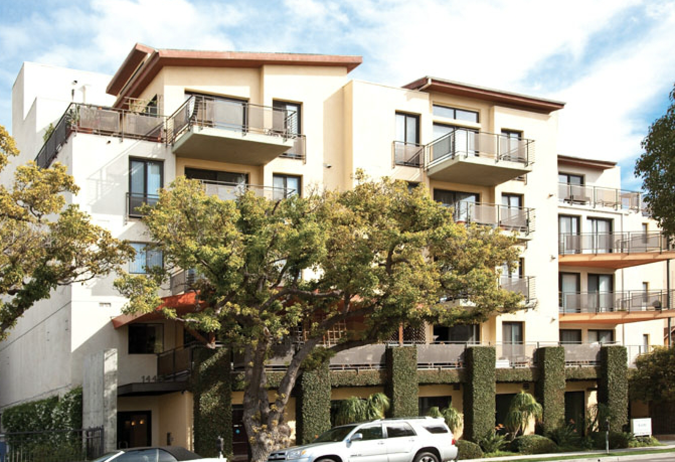 Living at Santa Monica image 1