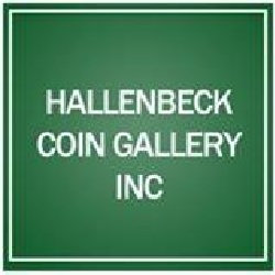 Hallenbeck Coin Gallery image 1