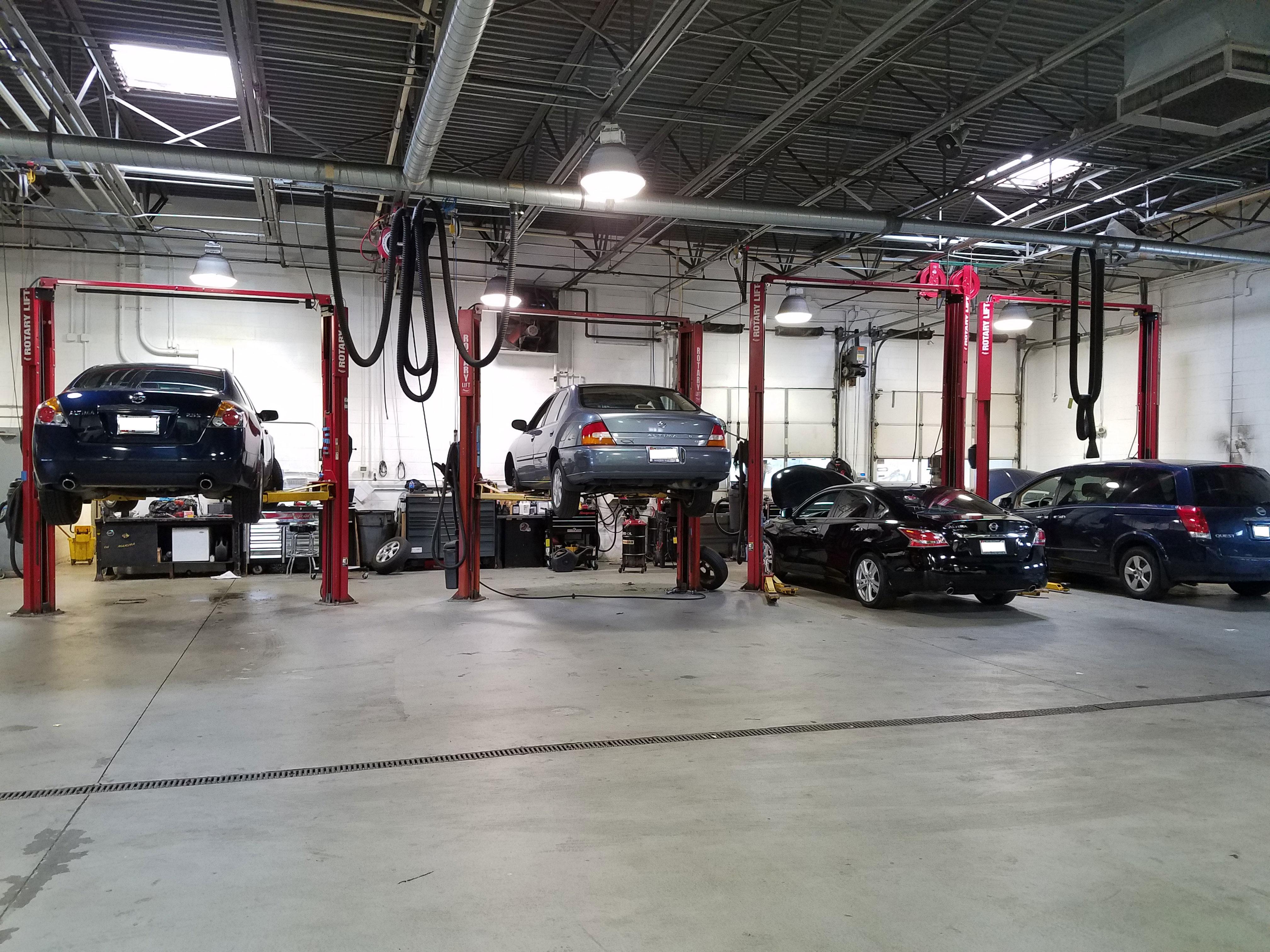 Tischer Nissan In Laurel Maryland 20724 866 506 9690