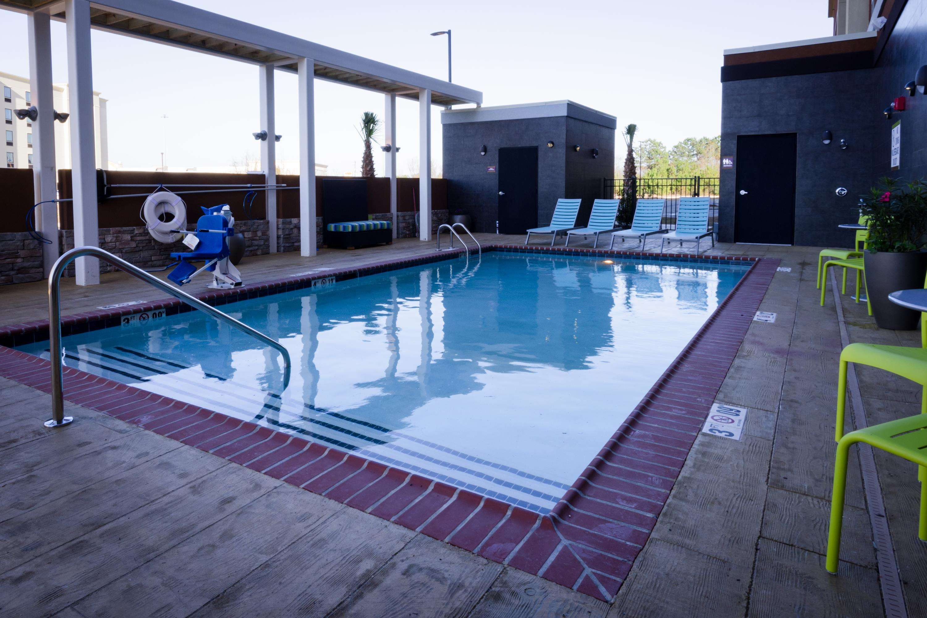 Home2 Suites by Hilton Gulfport I-10 image 7