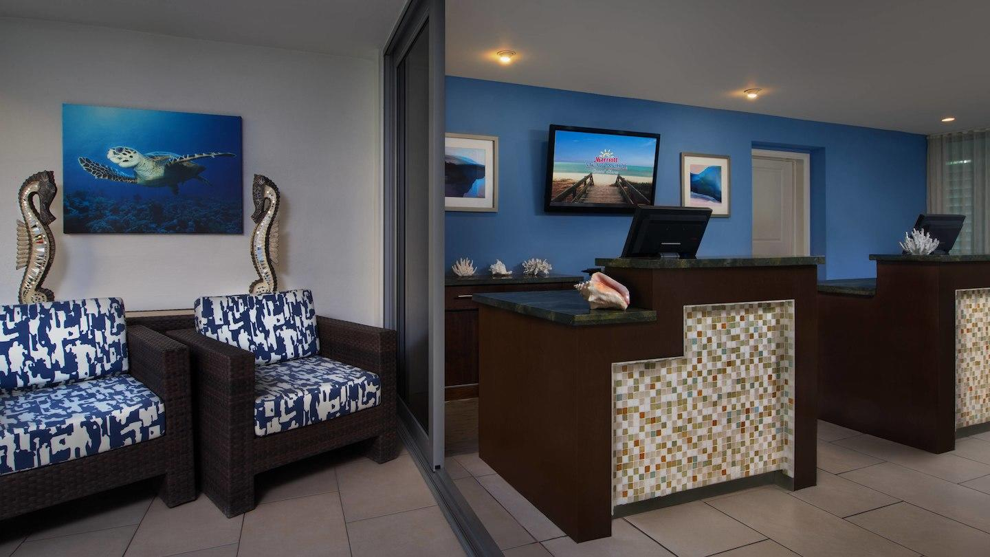 Marriott's Crystal Shores image 1
