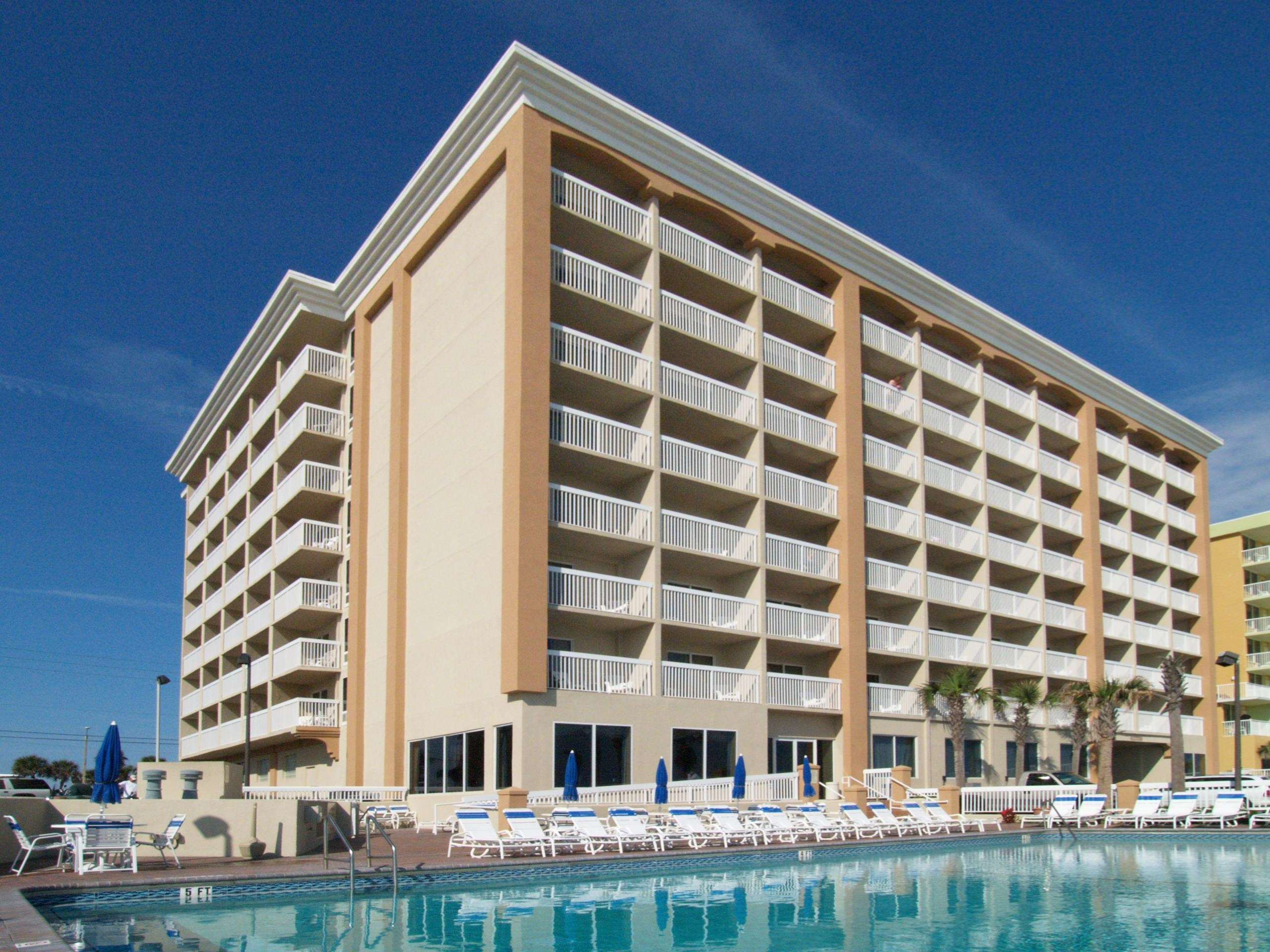 Hampton Inn Daytona Shores-Oceanfront image 0