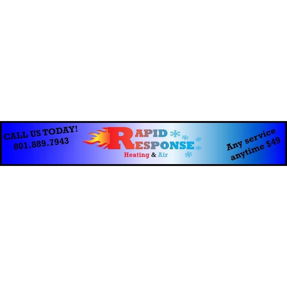 Rapid Response  Heating & Air