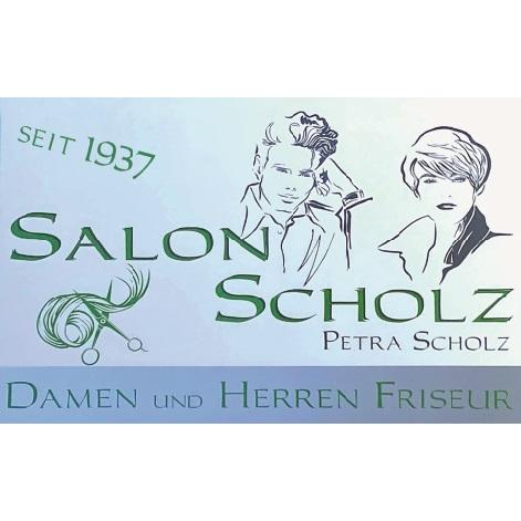 Logo von Salon Scholz