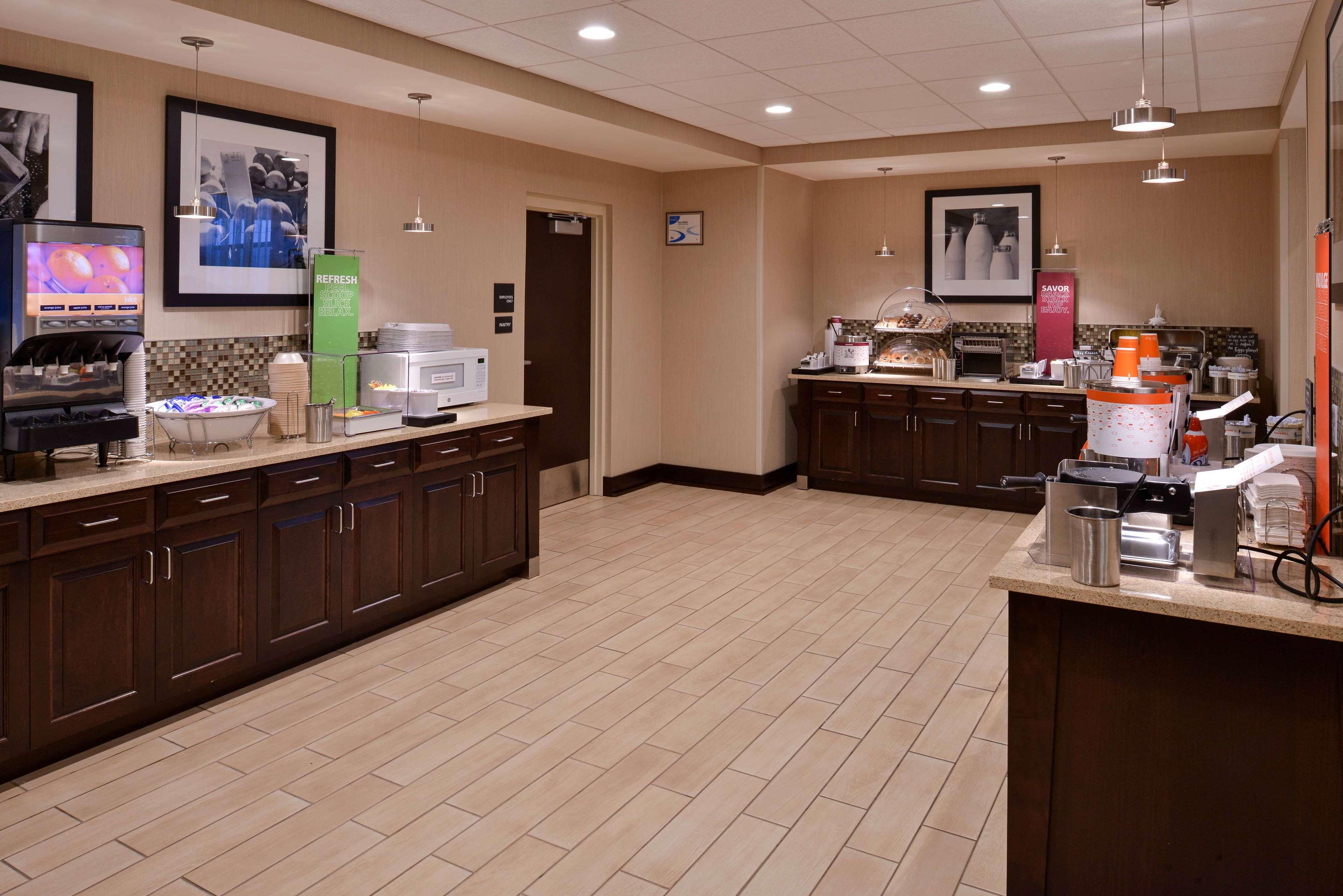 Hampton Inn & Suites Mount Joy/Lancaster West image 13