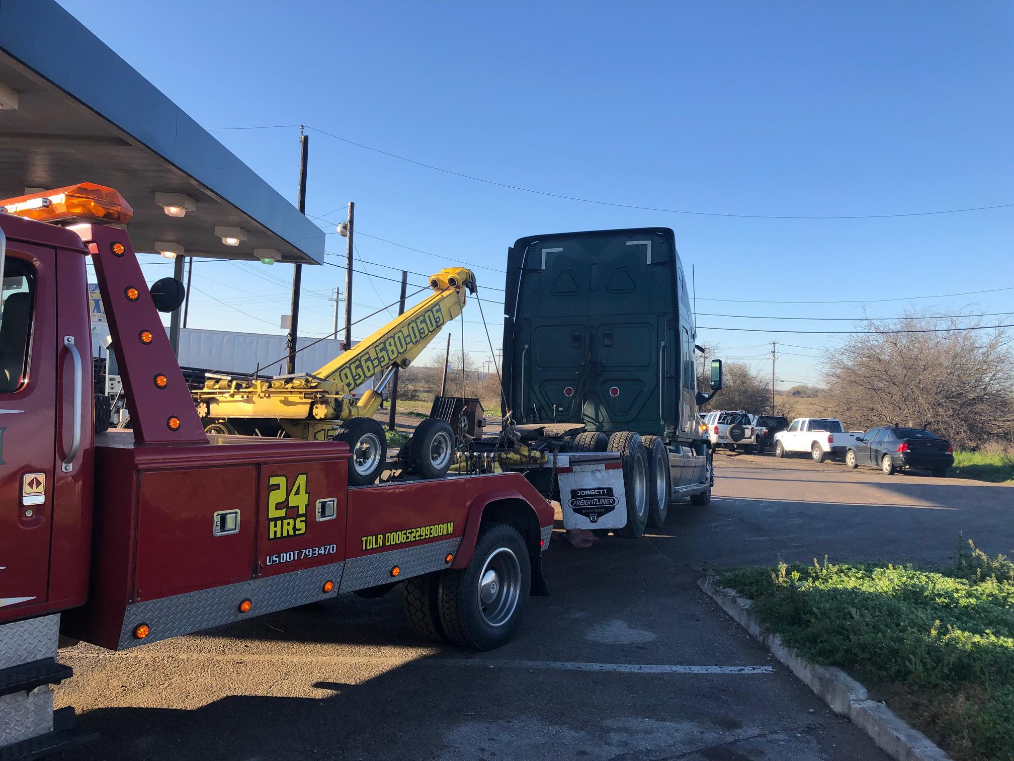 AMPM Roadside & Recovery image 12
