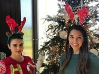 Office Staff. Holiday Season 2017