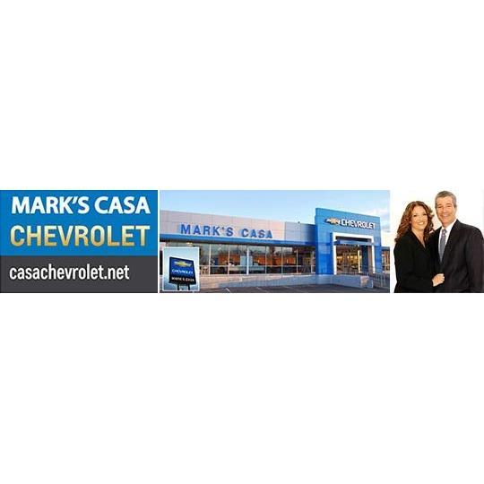 Mark's Casa Chevrolet - Albuquerque, NM - Auto Dealers