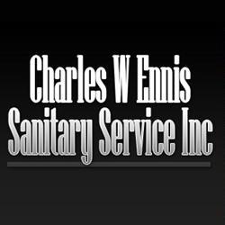 Charles W Ennis Sanitary Service, Inc
