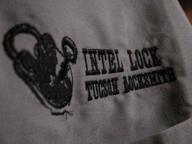 Intel Lock - Tucson Locksmith