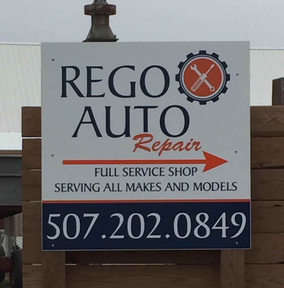 Rego Auto Repair image 5