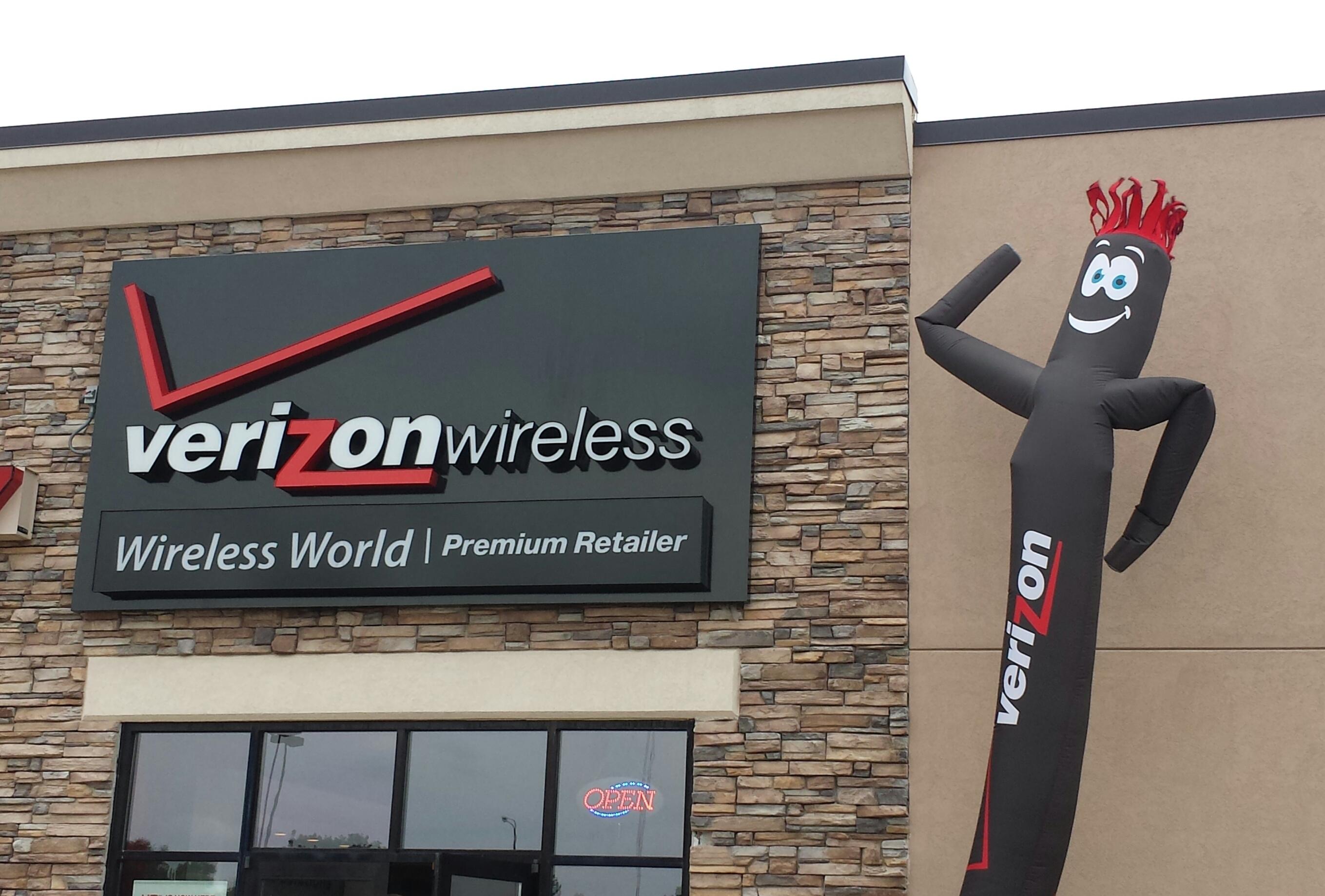 Wireless World, Verizon Authorized Retailer image 0