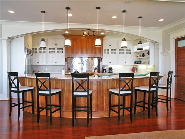Isle of Palms Vacation Rentals by Exclusive Properties image 33