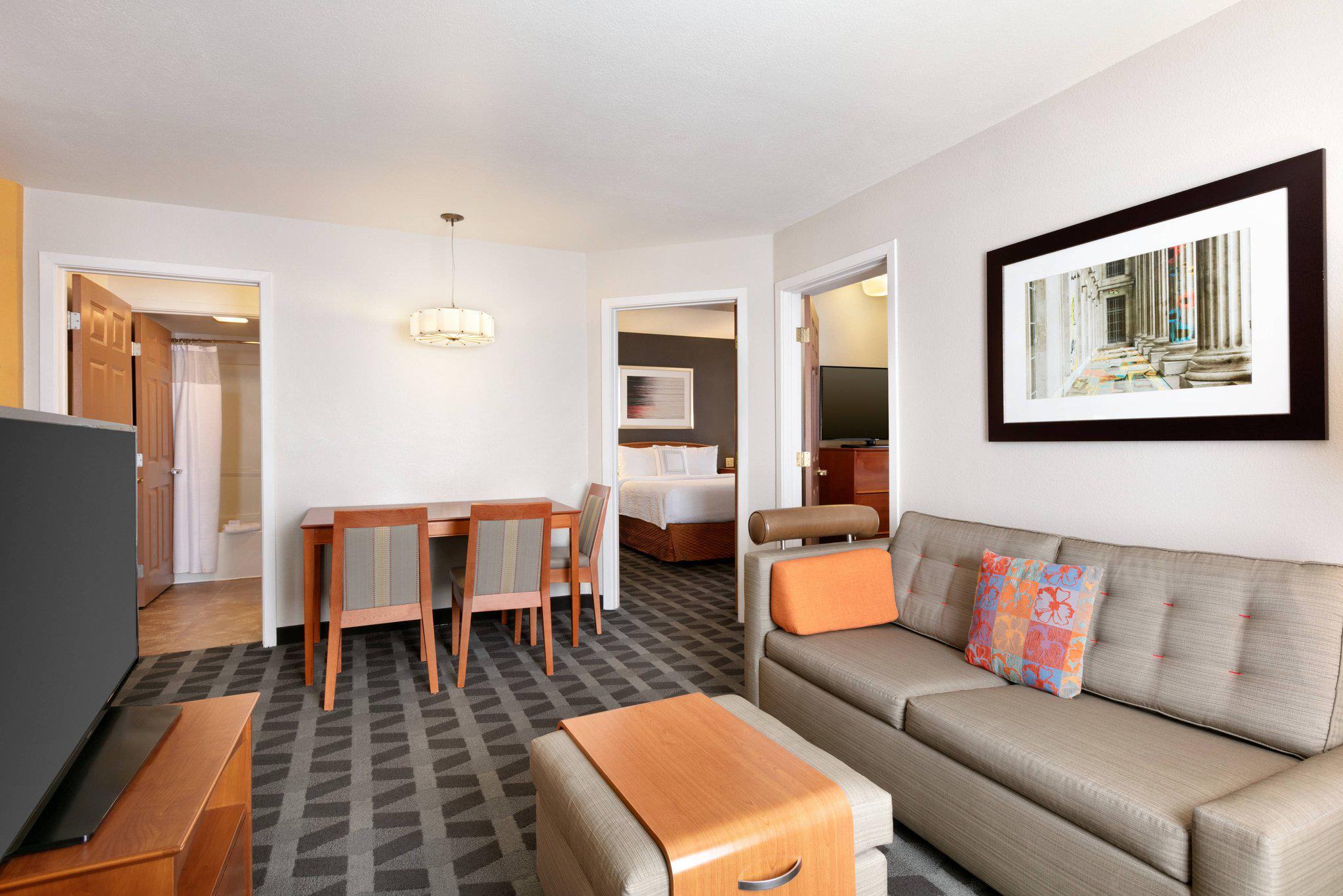 TownePlace Suites by Marriott Gaithersburg