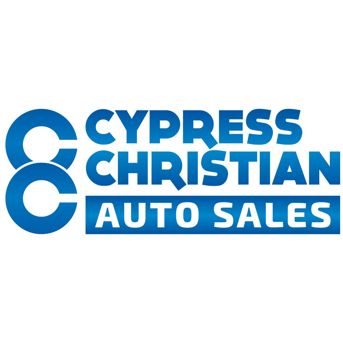 CYPRESS CHRISTIAN AUTO SALES image 0