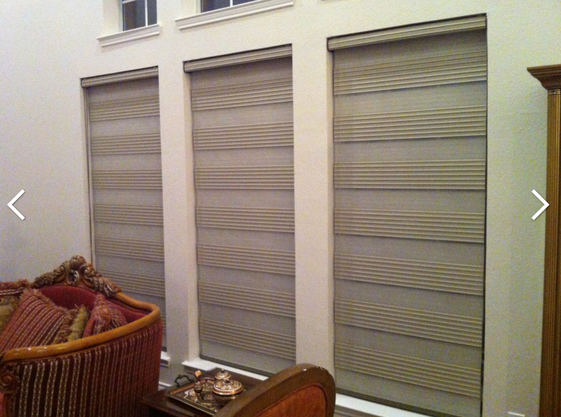 JDX Blinds and Curtains image 1