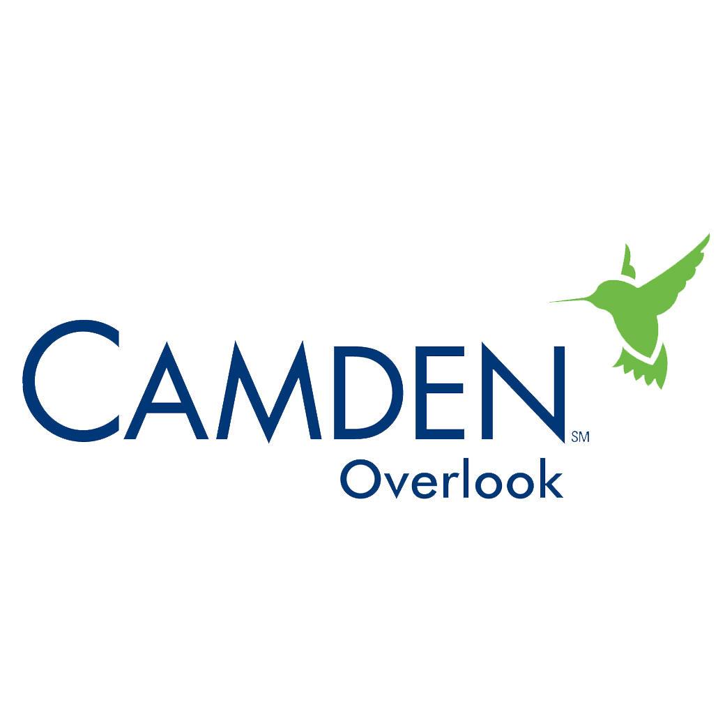 Camden Overlook Apartments