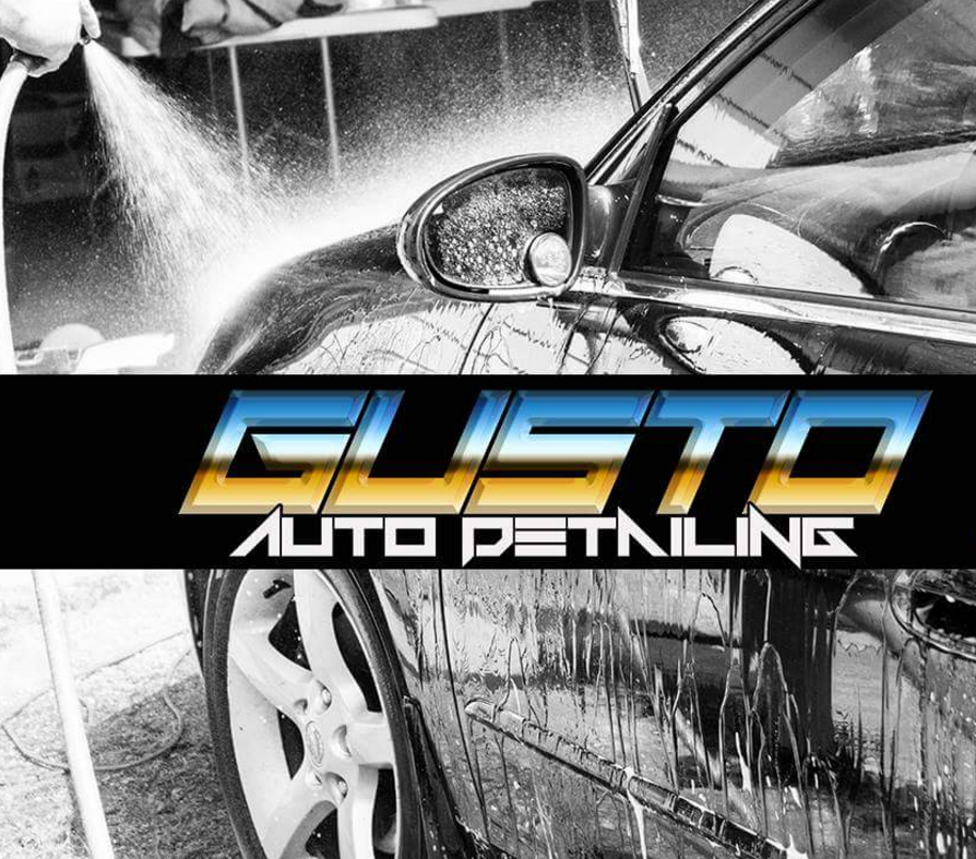 Gusto's Auto Detailing