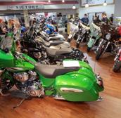 Indian Motorcycle Daytona Beach image 2