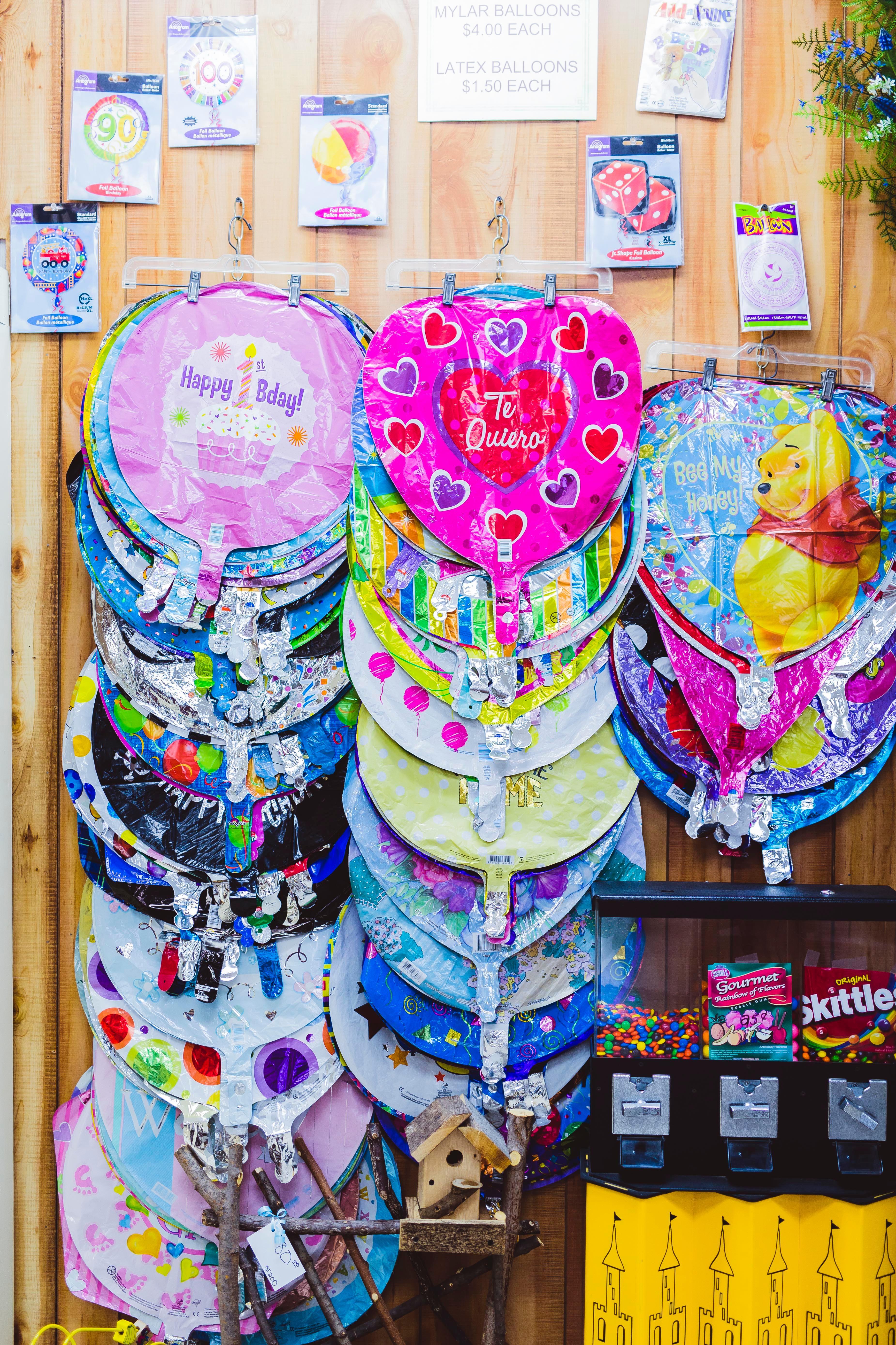 Sid's Flower Shop image 24