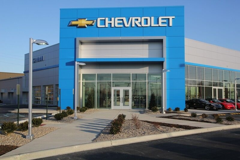 bachman chevrolet in louisville ky whitepages. Black Bedroom Furniture Sets. Home Design Ideas