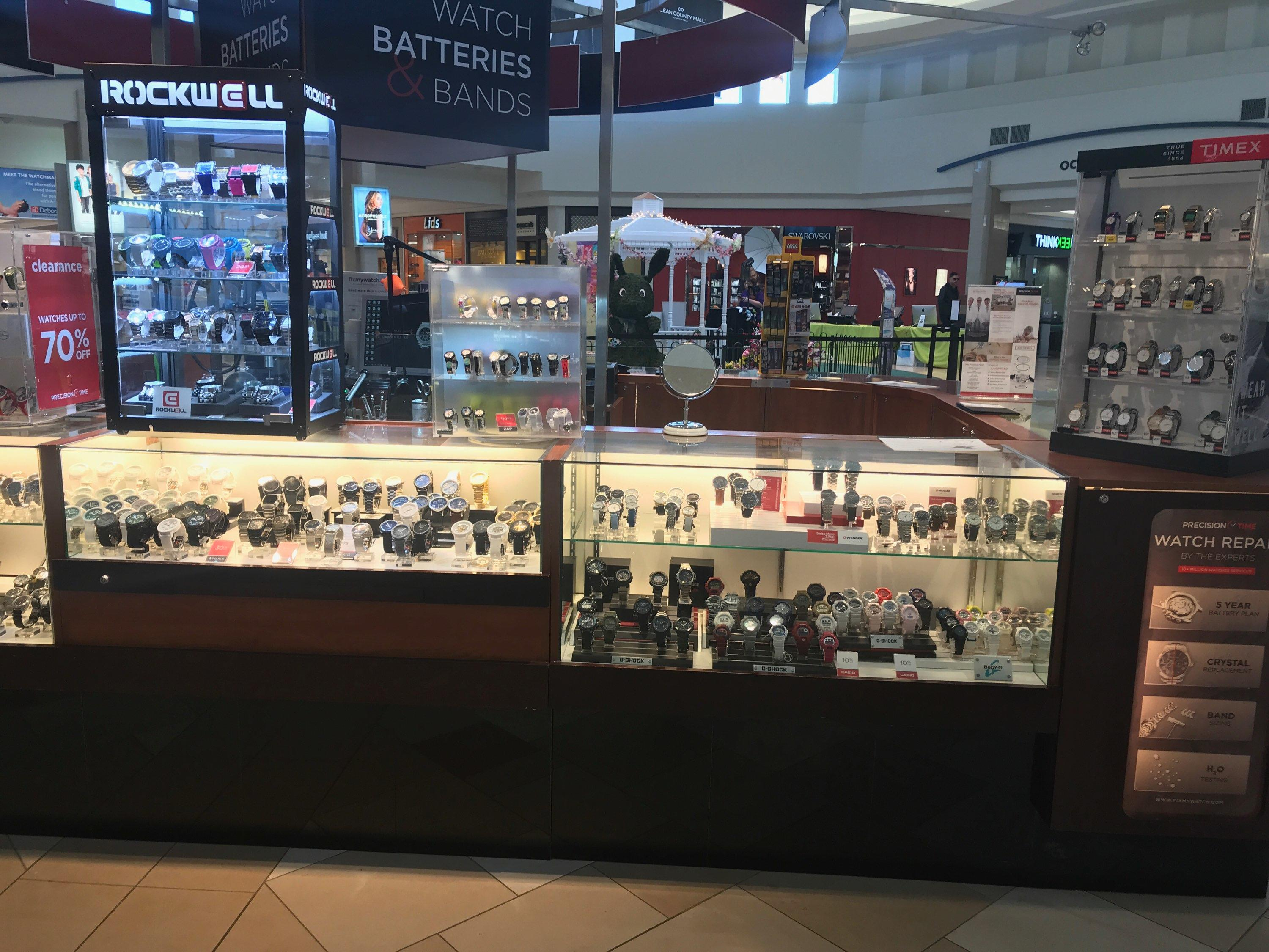 Precision Time - Ocean County Mall image 3