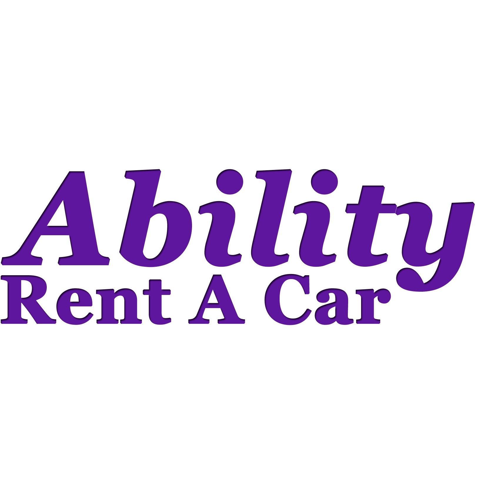 Ability Auto Rental