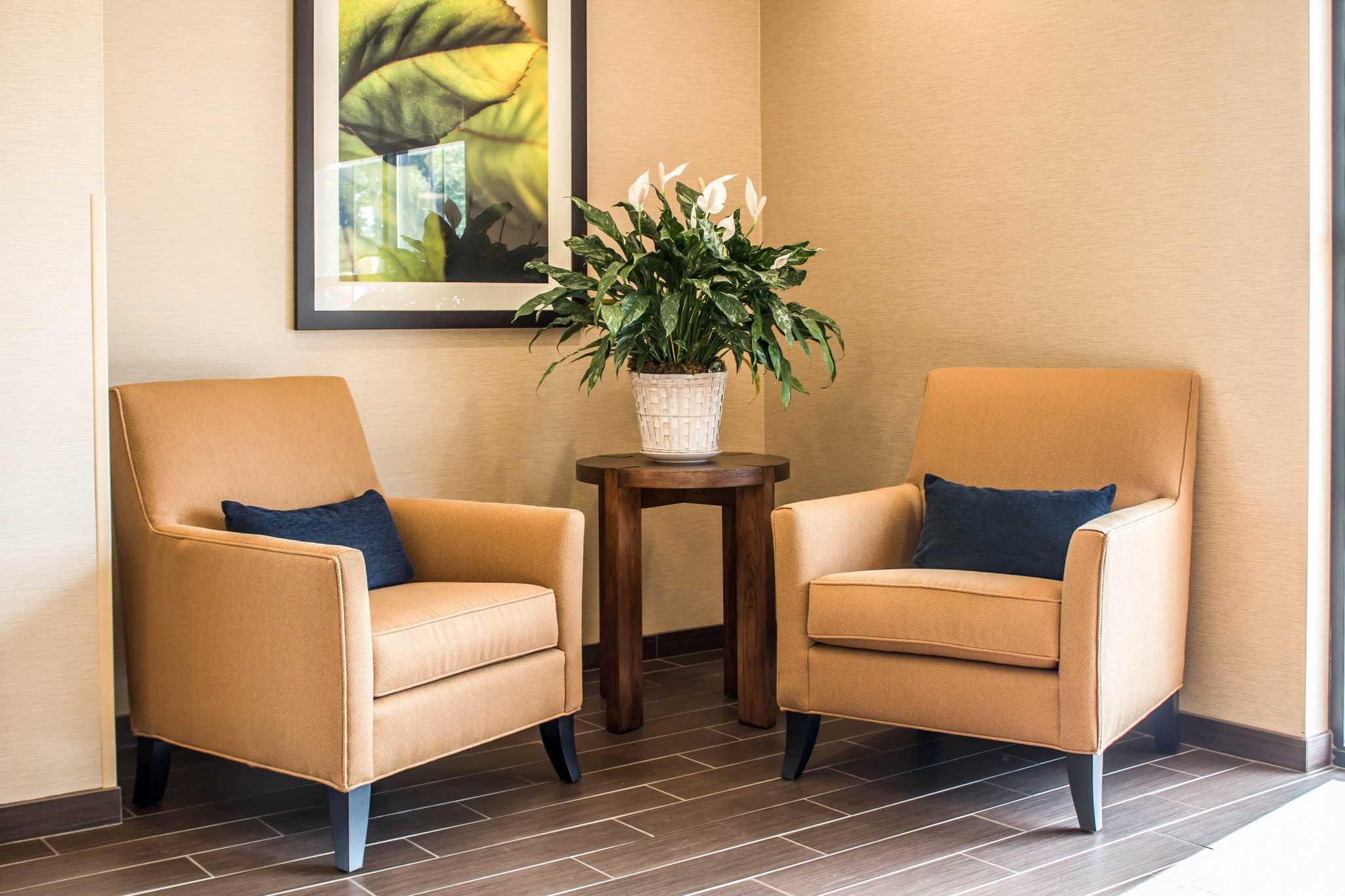 Comfort Suites image 7