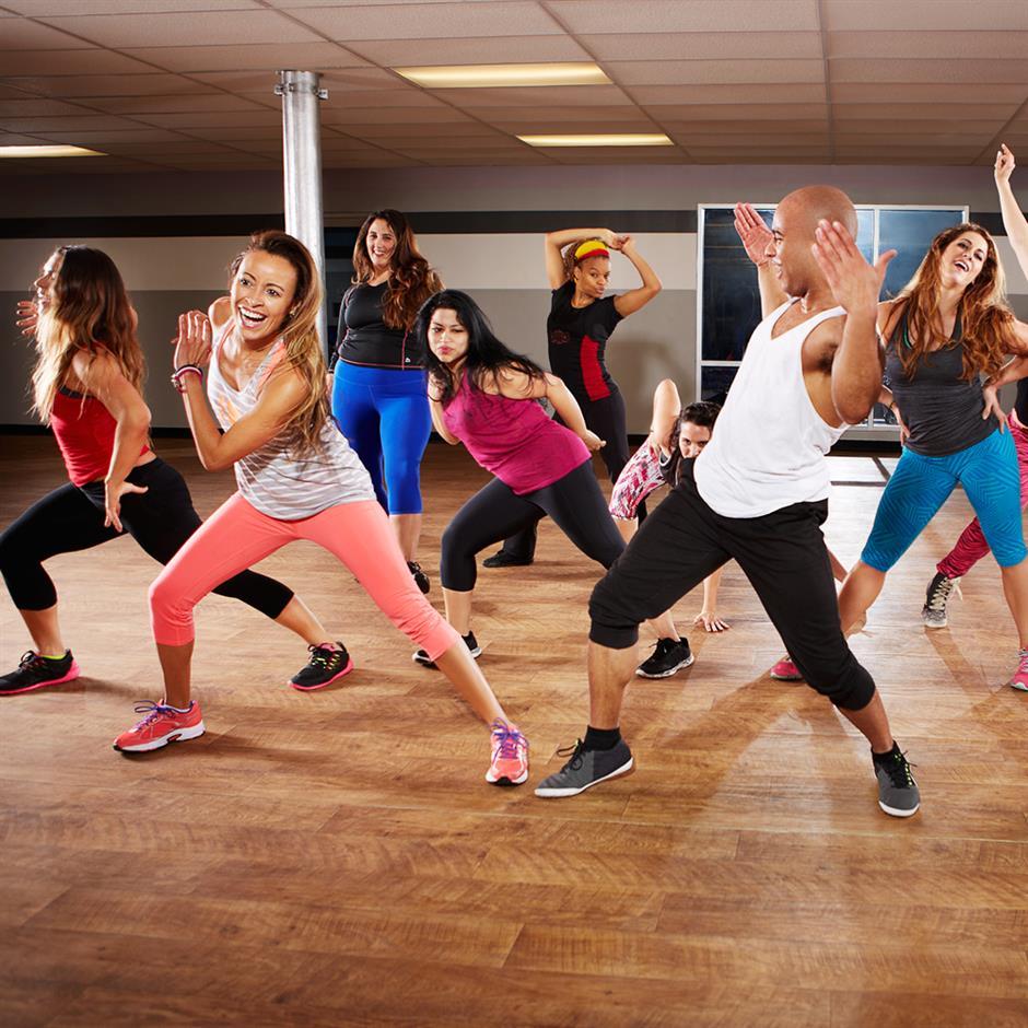 Crunch Fitness - Moorestown image 2