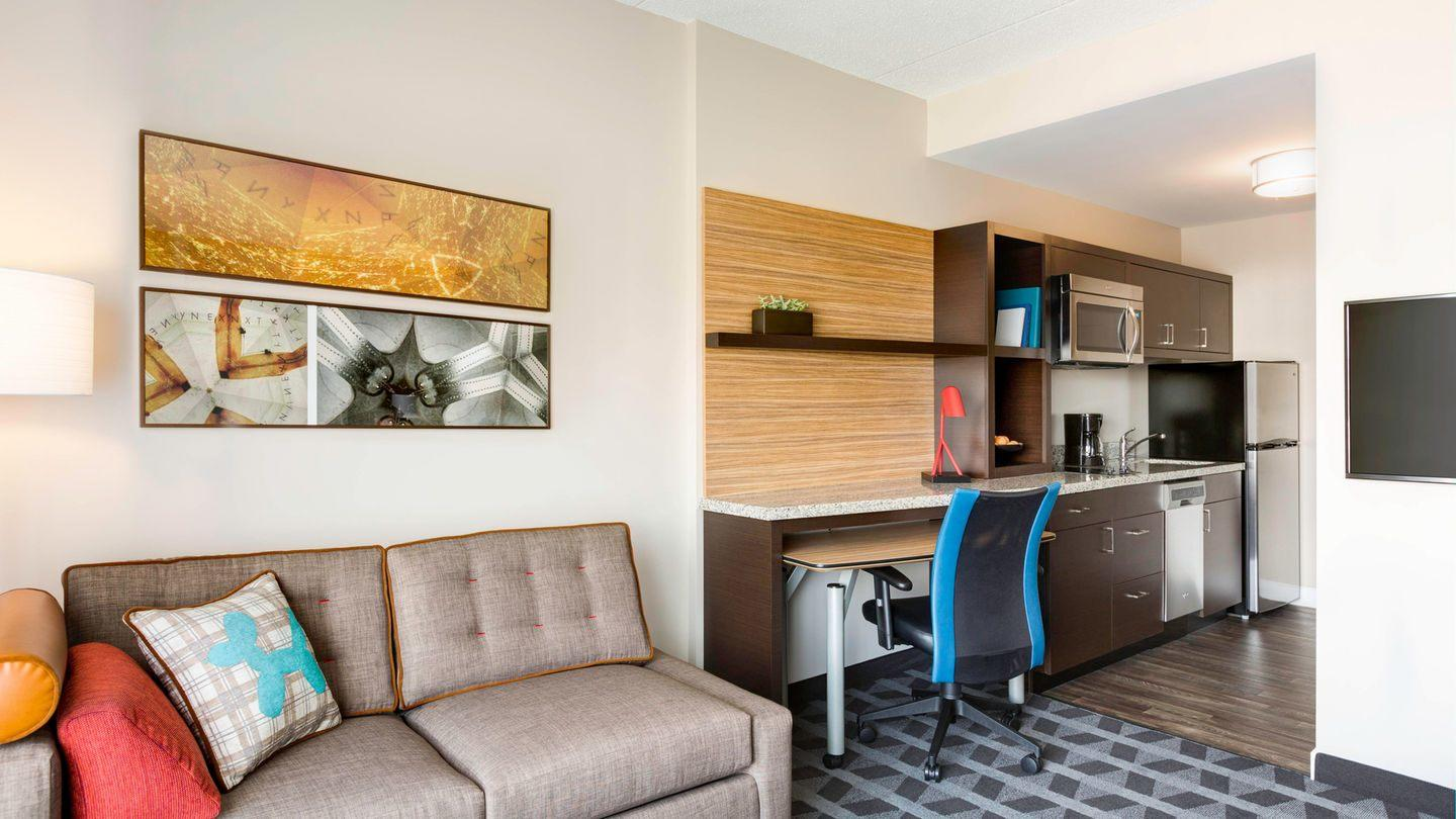 TownePlace Suites by Marriott Lexington Keeneland/Airport image 9