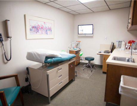 Old Farm Obstetrics & Gynecology