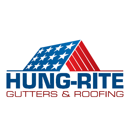 Hung Rite Gutters & Roofing image 0