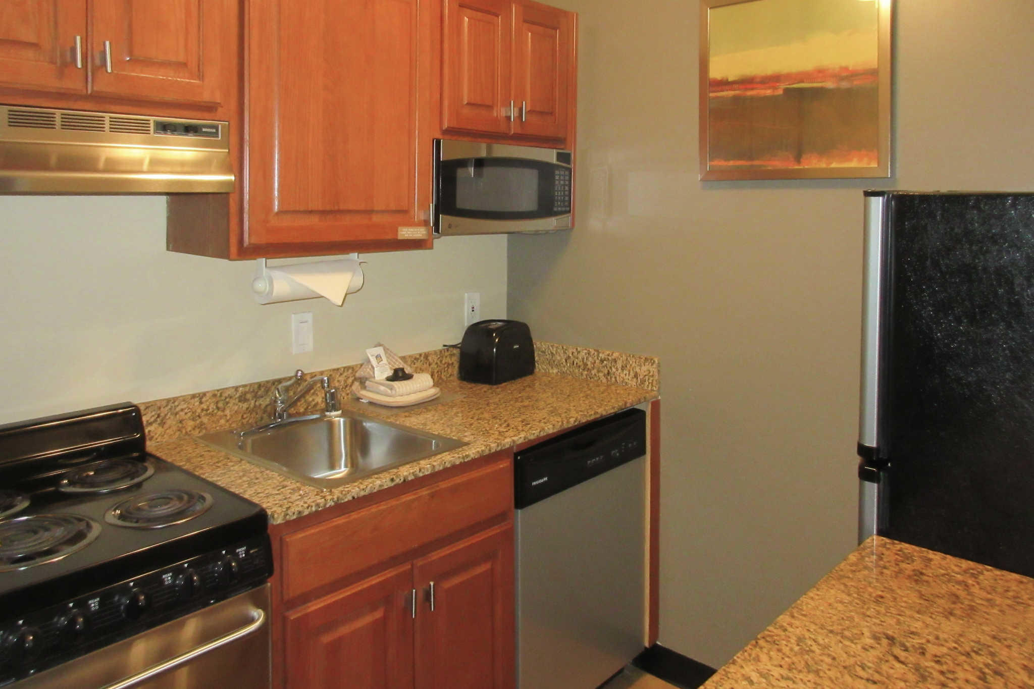 Suburban Extended Stay Hotel image 3
