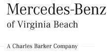 Mercedes Benz Of Virginia Beach 4949 Virginia Beach Blvd Virginia Beach, VA  Auto Dealers   MapQuest