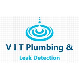 V I T Plumbing & Leak Detection