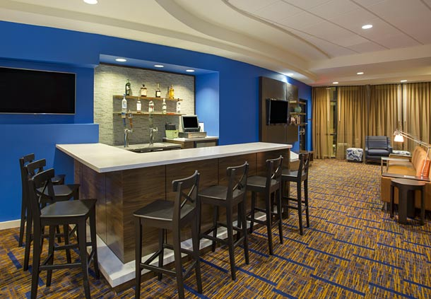 Courtyard by Marriott Austin Airport image 17